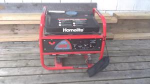 1400 Watt Portable Generator