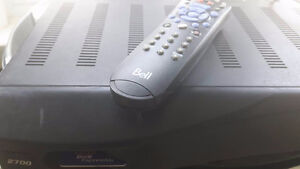 Bell Receiver and remote