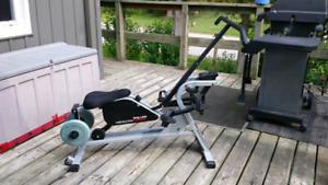 Tony Little Rider exercise machine