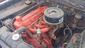 225 slant 6 engine