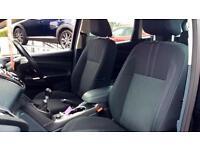 2014 Ford C-MAX 2.0 TDCi Titanium 5dr Manual Diesel MPV