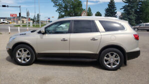 2010 Buick Enclave CXL * AWD * Loaded * Sunroof * Remote start *