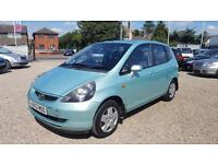 2003 Honda Jazz DSI SE Long MOT 2 owners Bargain