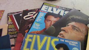 Elvis Presley Printed Material Kitchener / Waterloo Kitchener Area image 5