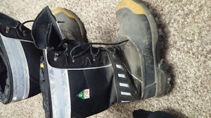 Dakota Winter Steel Toe Work Boot $100 OBO