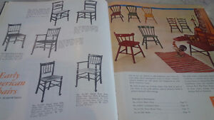Tell City Primer of Early American Home Decorating, 1966 Kitchener / Waterloo Kitchener Area image 2