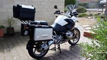 BMW R1200GS 2011 Kangaroo Flat Bendigo City Preview
