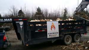 Settlement firewood ltd
