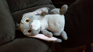 Bunny from Sophia the first