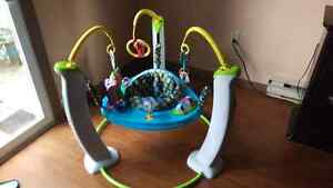 Evenflo jumperoo