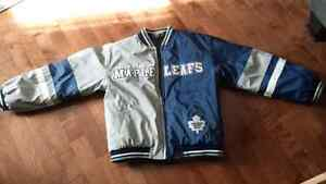 BOYS LEAFS JACKET NEW  London Ontario image 1
