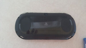 Ps vita with games 2 8gb memory cards a ps3 with games
