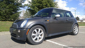 2006 MINI Mini Cooper Coupe *Panoramic Sunroof!!!
