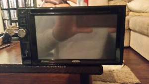Brand new double din .