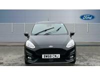 2019 Ford Fiesta 1.0 EcoBoost ST-Line 5dr Petrol Hatchback Hatchback Petrol Manu