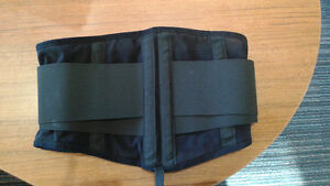 Backtrack Lumbosacral Support for sale
