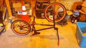 Bmx united costum