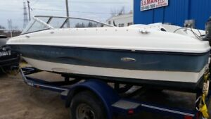 Won't Last Long, 2002 18ft Bowrider Boat, Only $5500, O.B.O