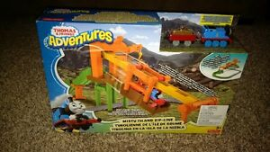 new Thomas and friends - look at my other ads too