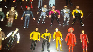 Star Trek Action Figures Gatineau Ottawa / Gatineau Area image 4