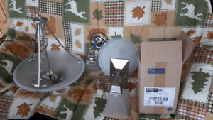 Lights for kitchen / bathrooms some brand new ...great for renov