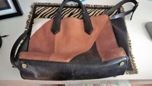 Authentic Fossil Bag...