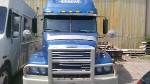 2006 Freightliner NO DPF**$7500 Service Done+All New Batteries**