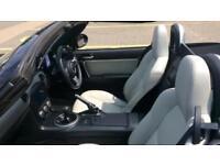 2011 Mazda MX-5 1.8i Kendo 2dr Manual Petrol Convertible