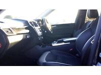 2014 Mercedes-Benz M-Class ML350 CDi BlueTEC AMG Sport 5d Automatic Diesel Estat