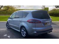 2012 Ford S-MAX 2.2 TDCi 200 Titanium X Sport Manual Diesel Estate