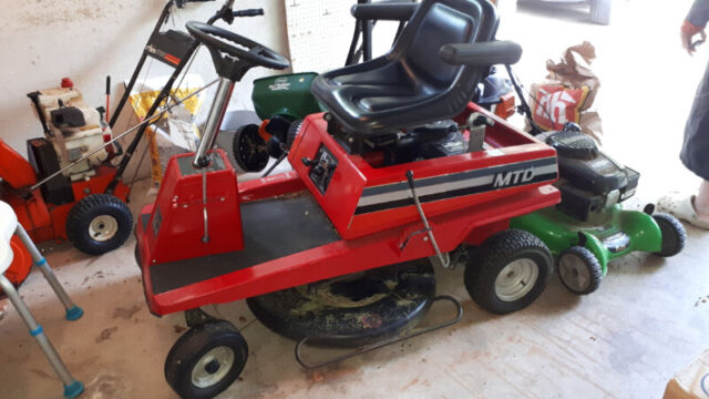 Best Lawnmower: How do you run a lawn mower engine off a