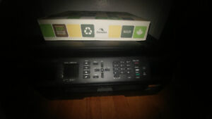 Brother Printer/Photocopier/Fax