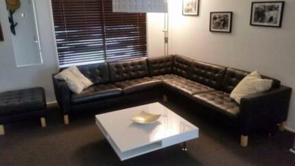 3 BR house for rent partly or fully furnished 12 month lease