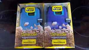 New Samsung Galaxy S6 Otterbox Defender Cases