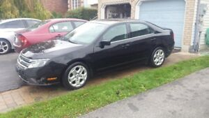 2010 Ford Fusion SE For Sale