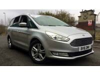 2016 Ford Galaxy 2.0 TDCi 150 Titanium 5dr Powe Automatic Diesel Estate