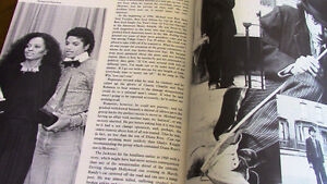 Michael Jackson Body and Soul, Illustrated Biography, 1984 Kitchener / Waterloo Kitchener Area image 2