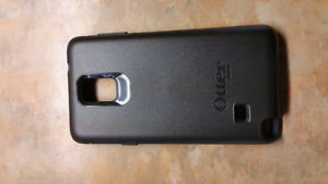 New Otter Box for Samsung Note 4