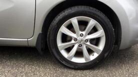 2014 Nissan Note 1.5 dCi Tekna 5dr Manual Diesel Hatchback