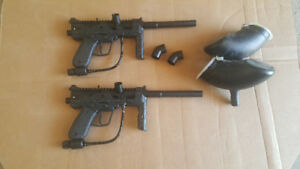 *****JT PAINTBALL MARKER GUNS*****