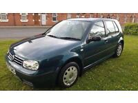 Volkswagen Golf 1.6 SE Swap PX Anything considered