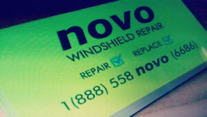 WINDSHIELD CHIP REPAIR AND REPLACEMENT- FREE MOBILE SERVICE