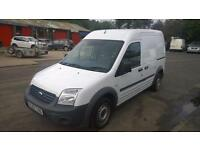 Ford Transit Connect T230 Hr DIESEL MANUAL 2012/12