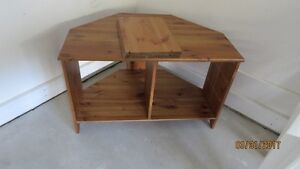 Misc Oak Furniture