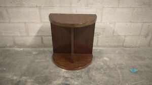CHAIR SIDE END TABLE FOR TABLE!
