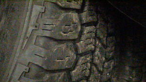 Winter Claw Michelin tires rims Nokian London Ontario image 7