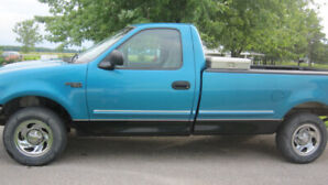 1997 f150 For Sale