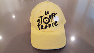 TOUR DE FRANCE BASEBALL CAP / HAT