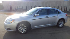 12 200 - auto - 4 door - LOADED - A/C - ONLY 53,000KMS