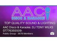 Mobile Disco & Karaoke